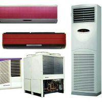 ac services and electic work
