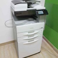 Ricoh Brand new BW copier