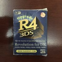 3DS R4 CARD