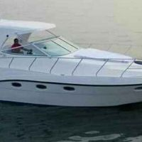for sale yacht 36 ft