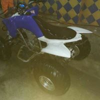 rqbter 250cc  moudel 2015