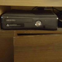 Xbox 360 with hack
