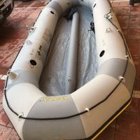 Rubber boat Hiqlty