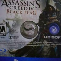 assassins creed iv black flaj