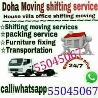 Moving /Shifting / Ccarpentey,Services