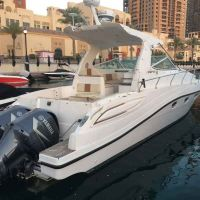 for sale yacht 36 ft oryx