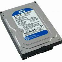 we 1 tb HDD for pc