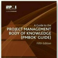 PMP PMI Book 5th Edition (PMBOK)