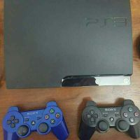 Ps3 + 9 Games