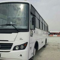 Tata Bus For Rent