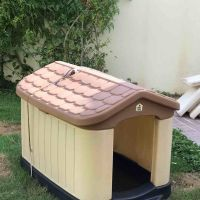Pet house from USA