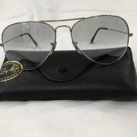 Rayban auth glasss