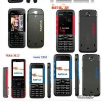 ALL Nokia XPress Music