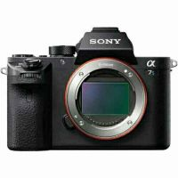 New ! Sony A7s II Body
