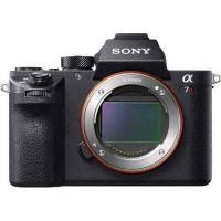 New ! Sony A7rII Body