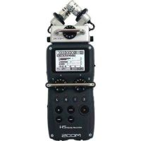 New ! Zoom H 5 Handy Recorder
