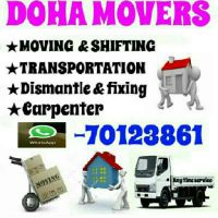 Moving/Shifting and Packeing :- 70123861