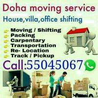 Moving/ Shifting /Carpentey ,Services