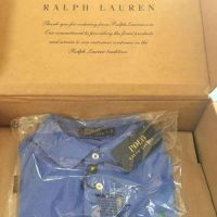 original Ralph Lauren slim fit large