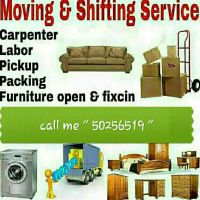 moving house furniture