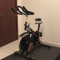Indoor bike duke h