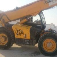 Telehandler 17m for sale
