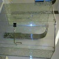 Shower Glass and Doors