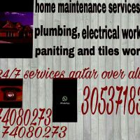 all kind of the good plumbing services