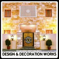 DESIGN &DECORATION