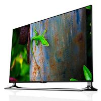 LG LED 3D Smart TV 4k