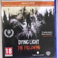 لعبة Dying Light The Following للبيع