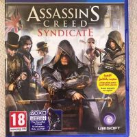لعبة Assassin's Creed Syndicate للبيع
