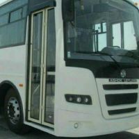 big bus for rent