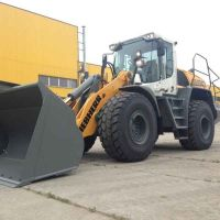 wheel loader for sale installment