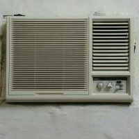 A/C for sale very clean