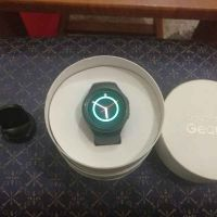 Gear S2 Watch