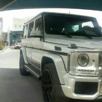 for rent. G63