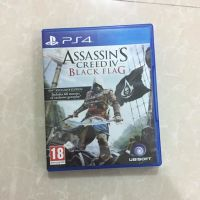 Assaisans Creed IV