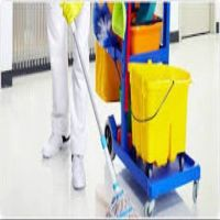 Cleaning services company for sale!