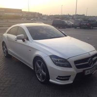 CLS500AMG