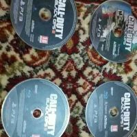 PS3 black ops 1, 2, 3