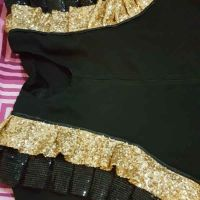 new sequins abaya
