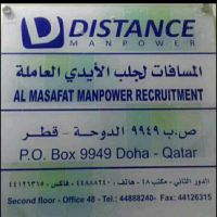 Al Masafat Manpower
