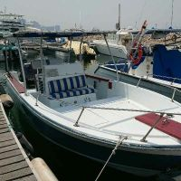 Robalo with parking at Marriott