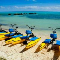 Hydrobikes for sale.
