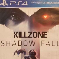 Killzone Shadow Fall for sale