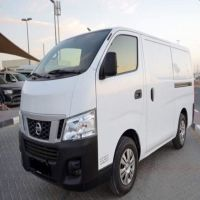 Nissan Urvan rent