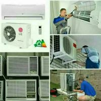 All kinds of A/C servicing and sale