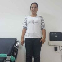filipina housemaid available now