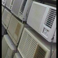 A/C SERVICEING AND PREPARING